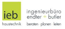 Ingenieurbüro für Haustechnik P. Endter und G. Butler GmbH