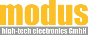 modus high-tech electronics GmbH