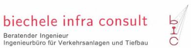 Logo biechele infra consult